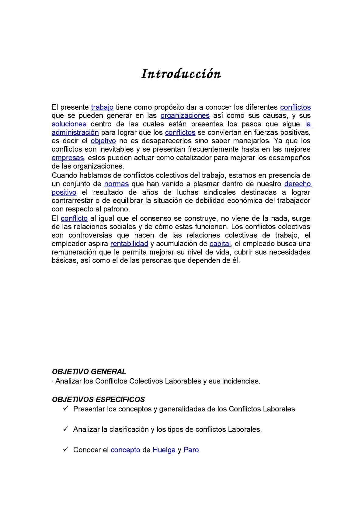 Calaméo - Informe De La Huelga