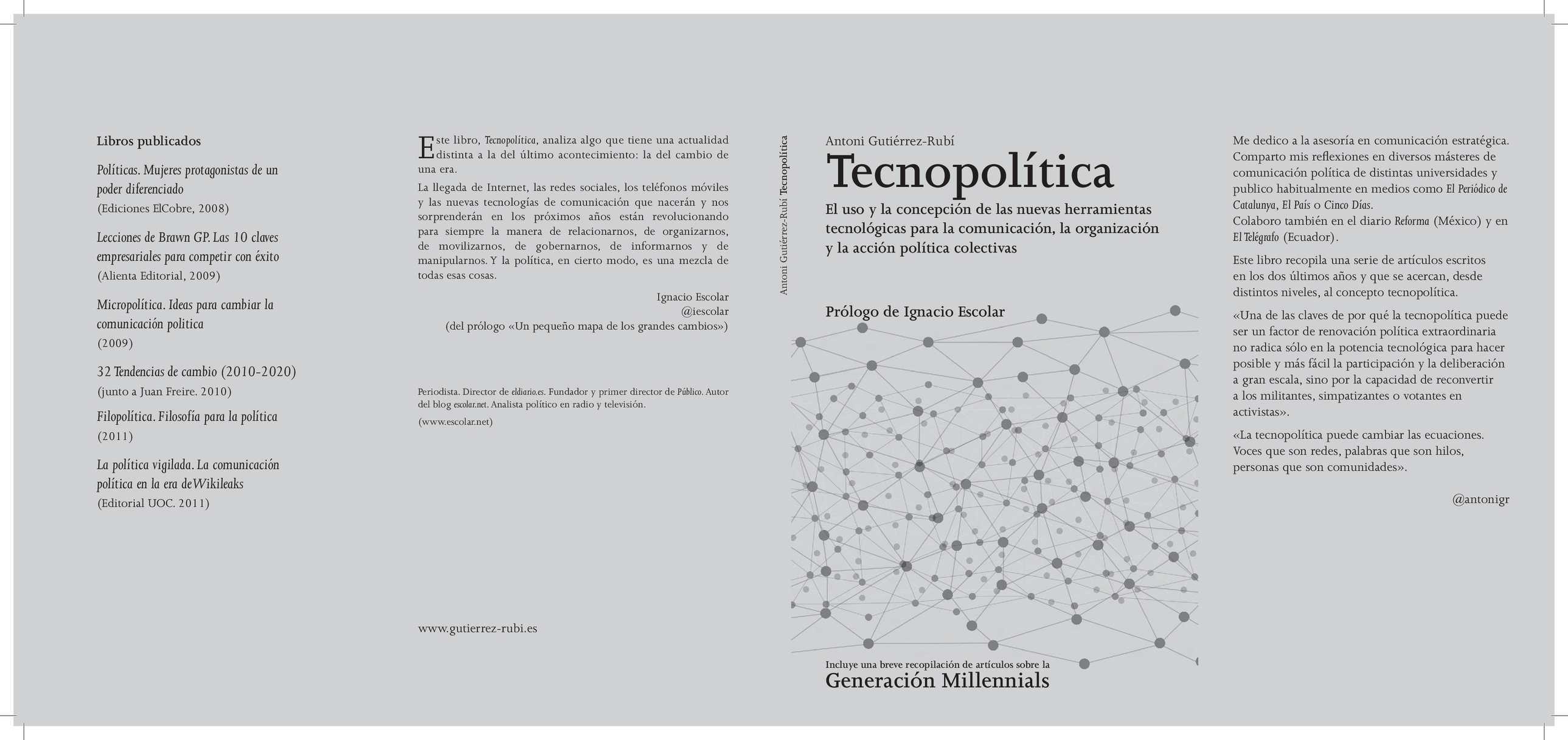 Calaméo - Tecnopolítica