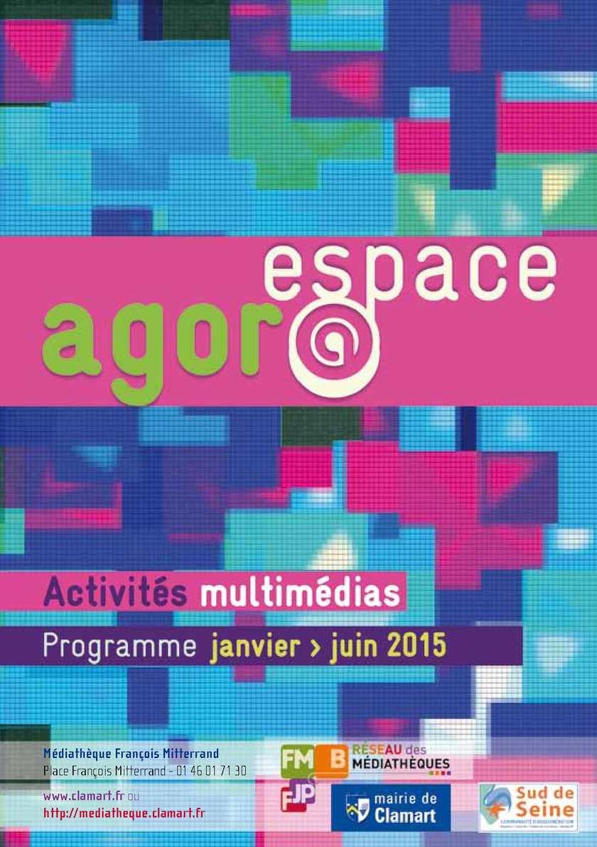 Multimedia Jan Juin2015