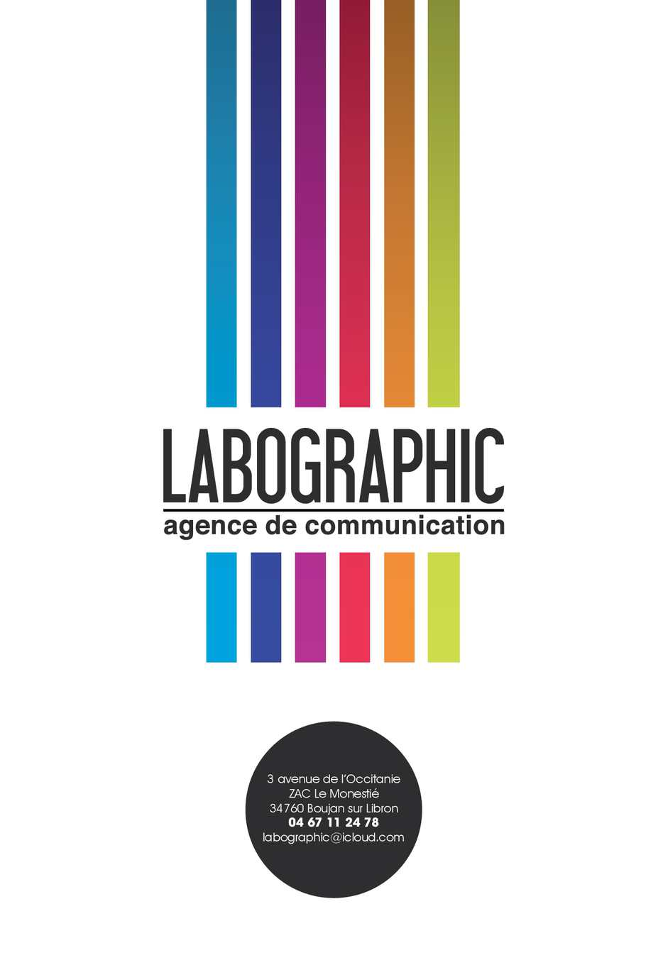 Catalogue Print Labographic 2014