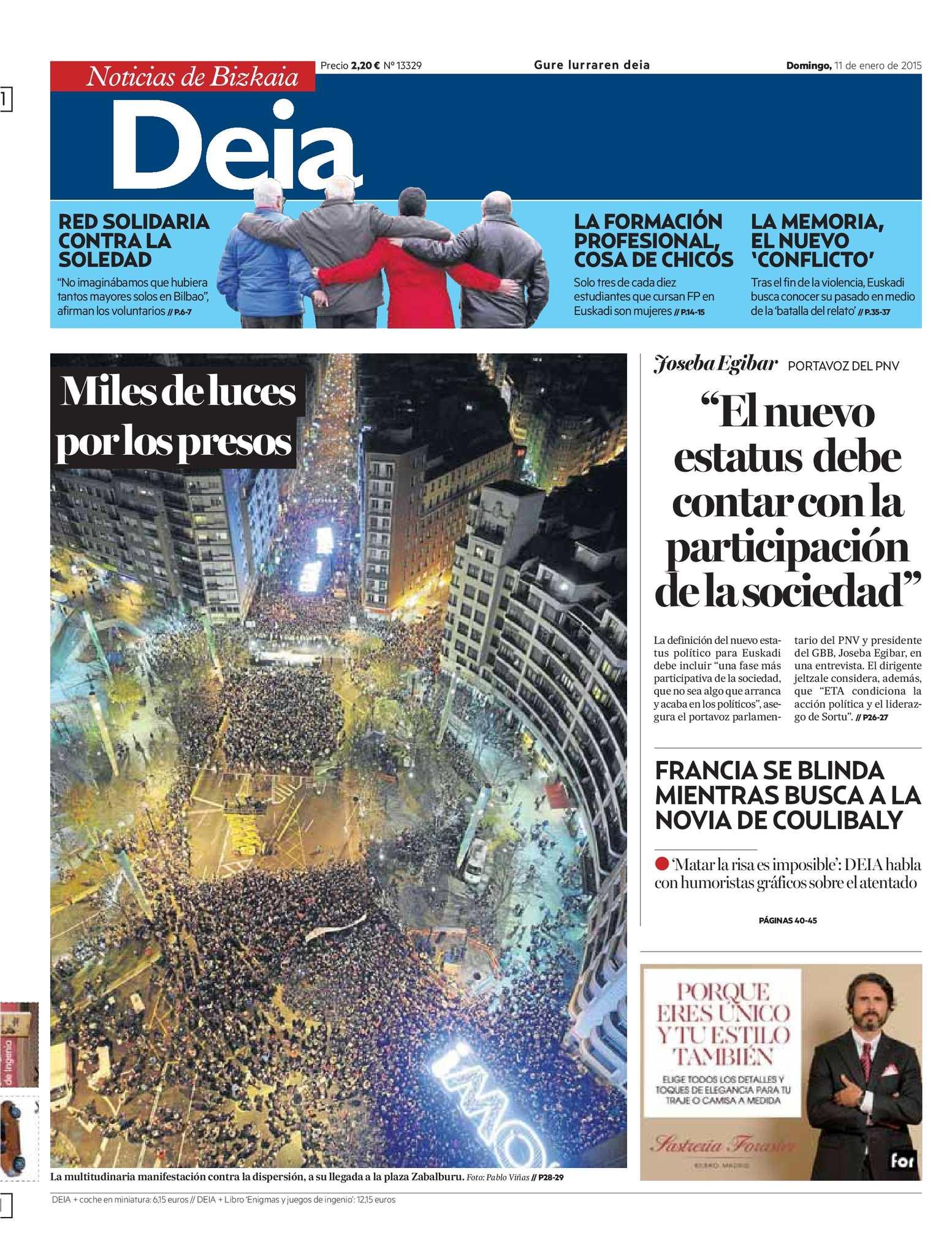 Calaméo - Deia 20150111