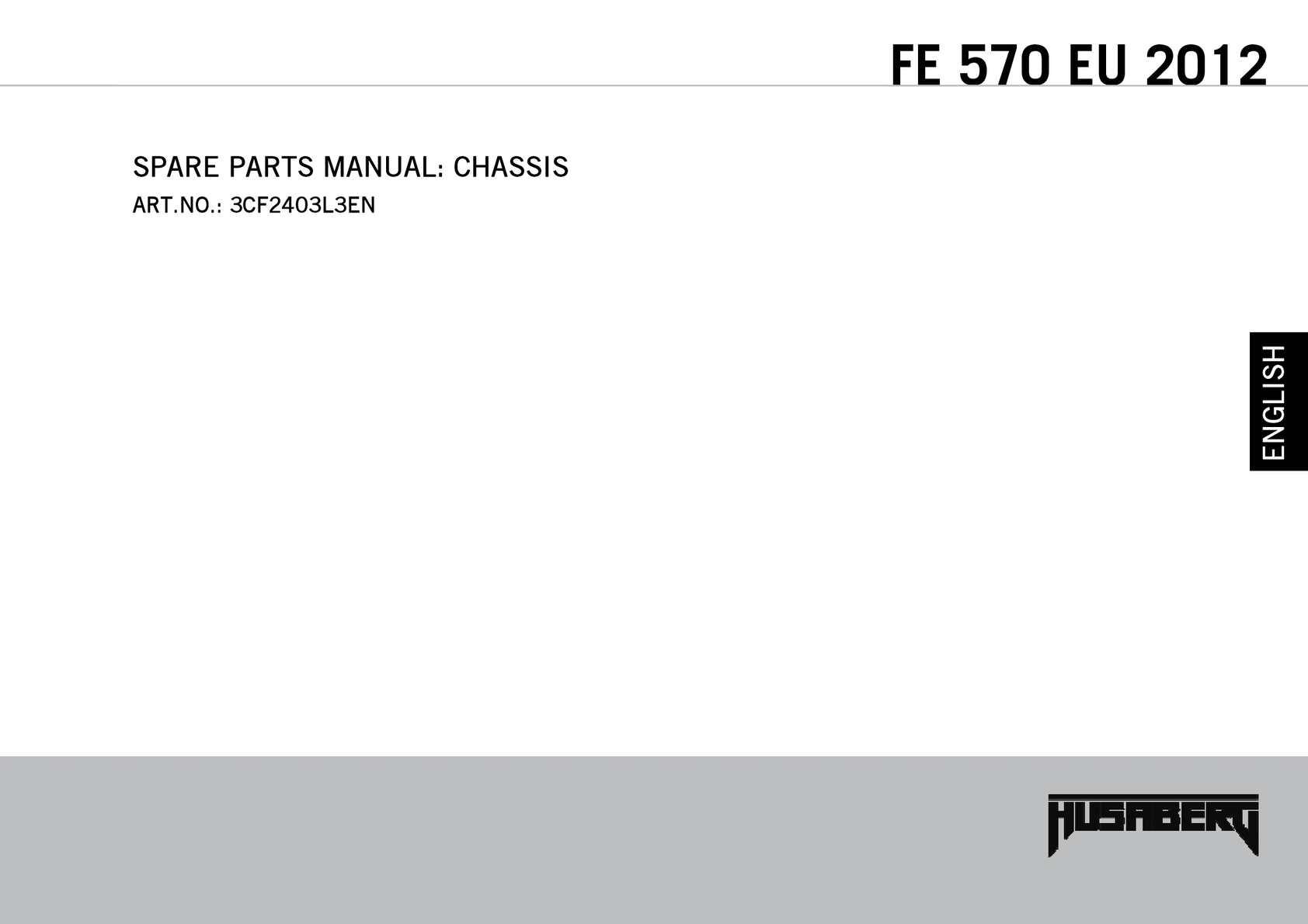 calam o husaberg fe 570 2012 chassis rh calameo com husaberg fe 570 wiring diagram Chopper Wiring Diagram