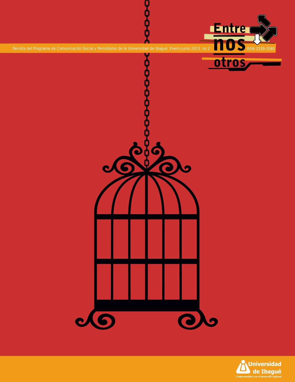 Calaméo - Revista Entre Nos Otros No 2