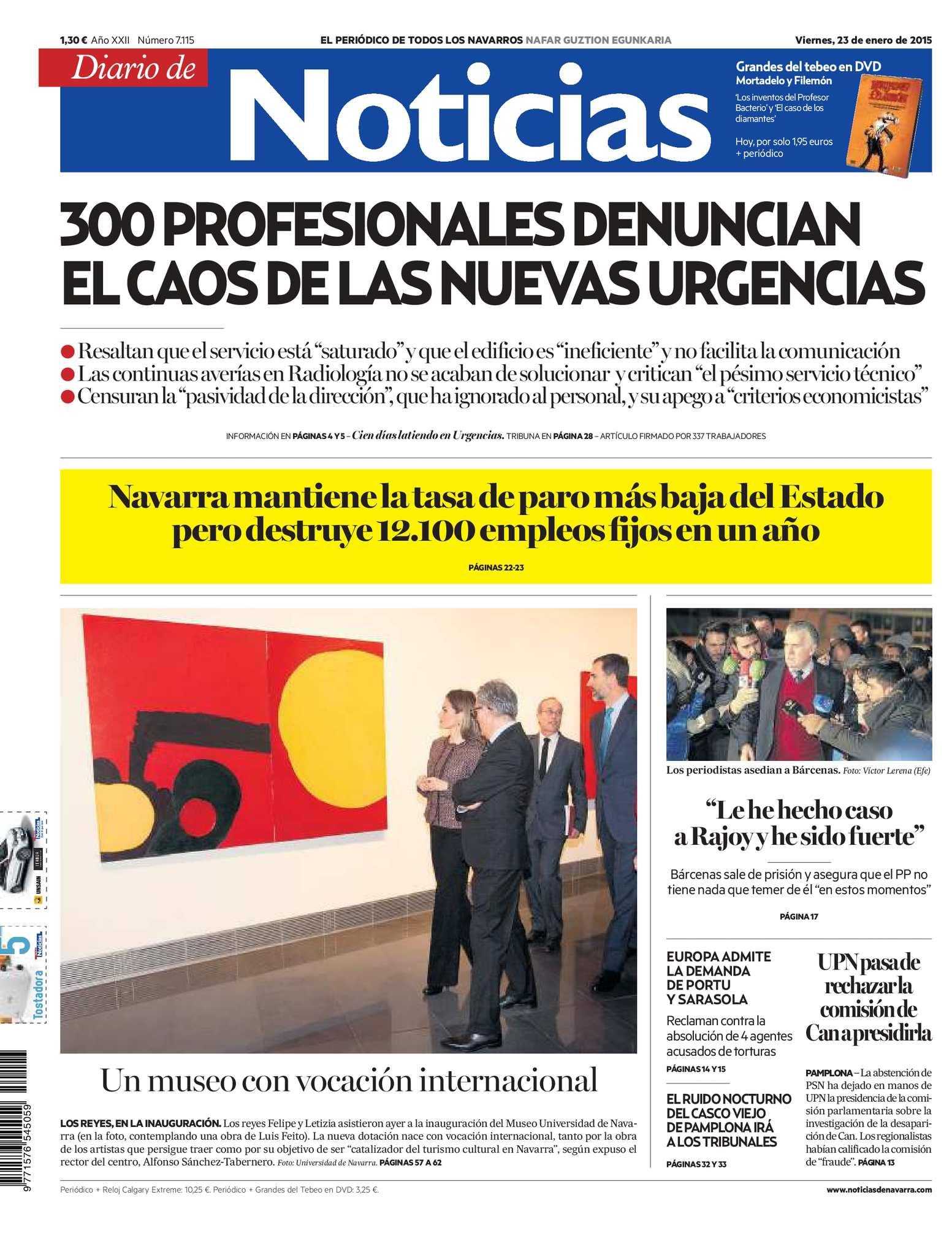 Calaméo - Diario de Noticias 20150123 7399dcac46cc5