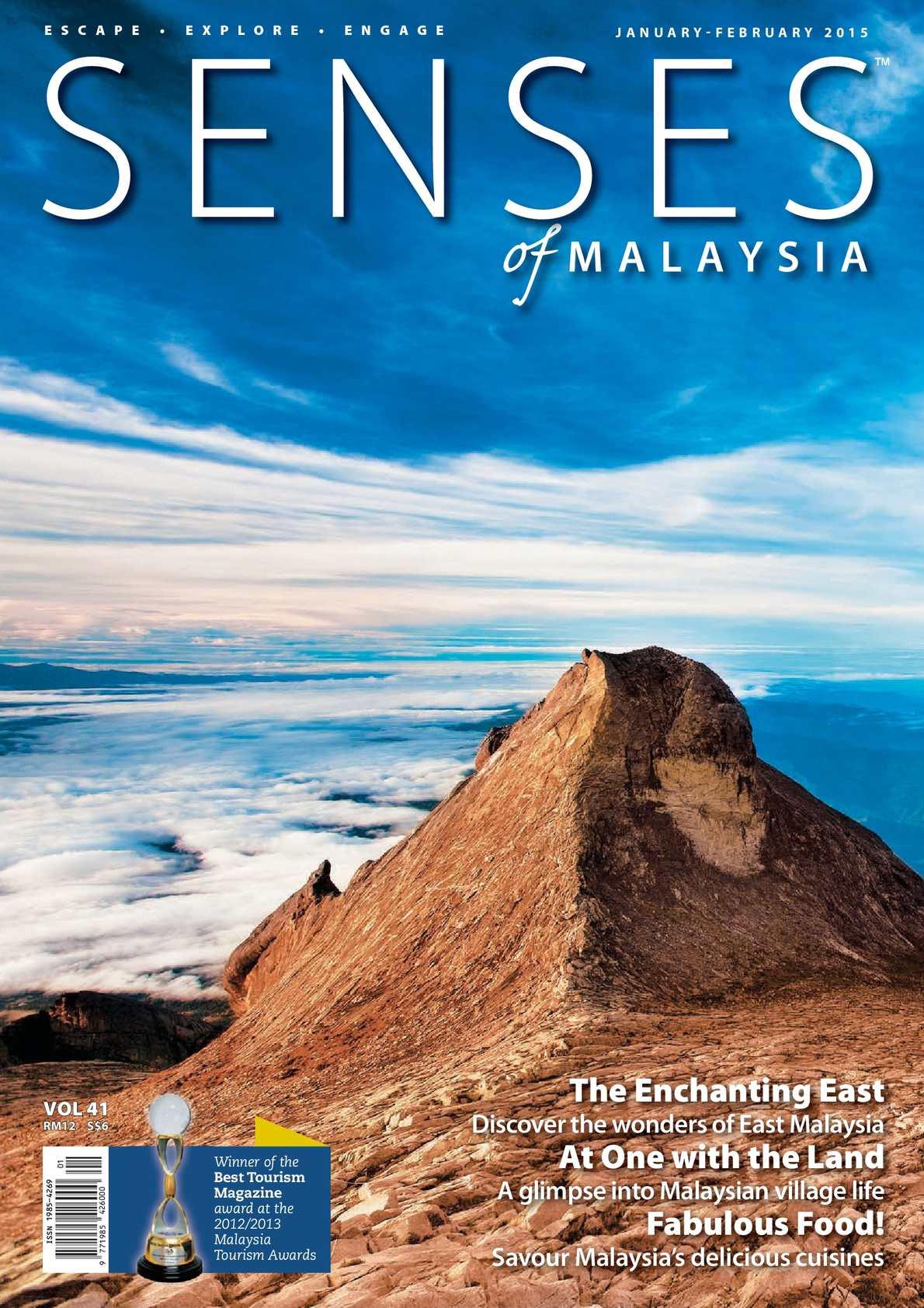 tourism malaysia essay