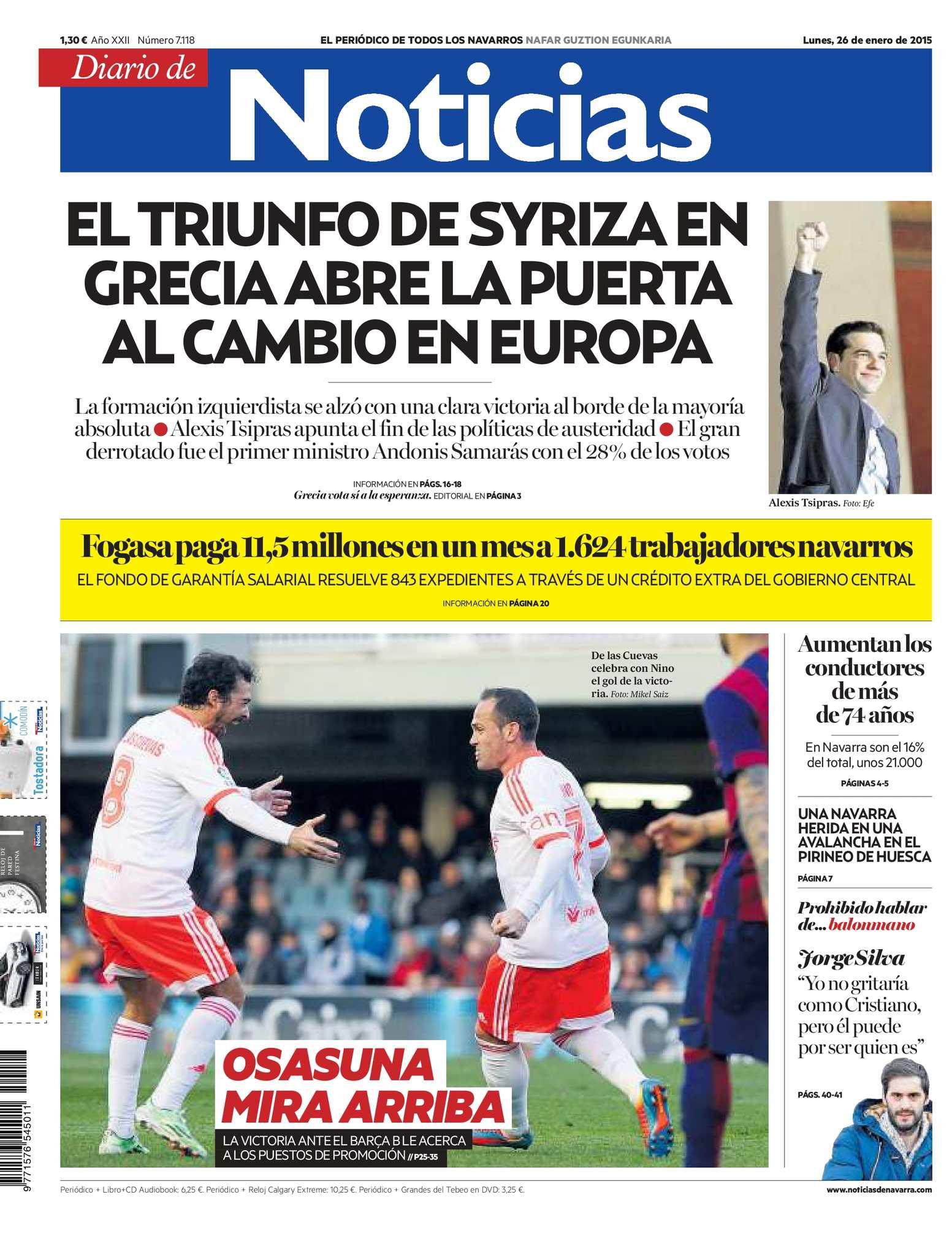 Calaméo - Diario de Noticias 20150126 a6d26e5b47d44