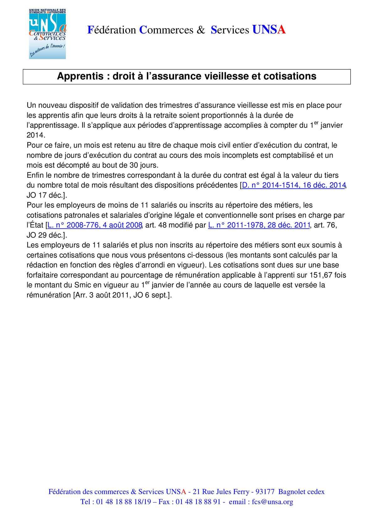 Calameo Bulletin Juridique Apprentis Droit A L Assurance