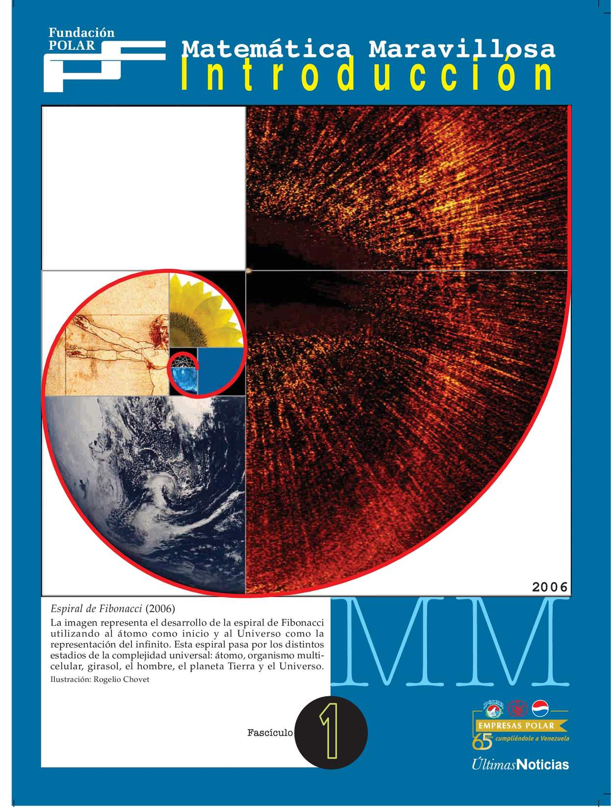 Fundacion Polar Matemáticas Maravillosas
