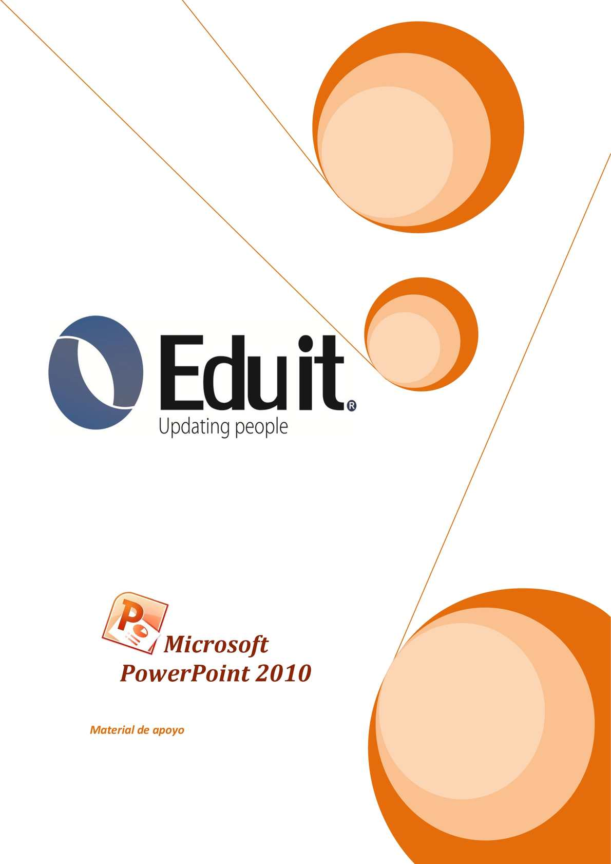 Guia Power Point2010 Basico