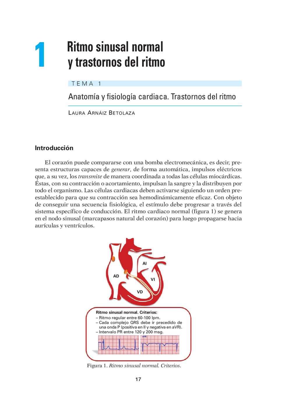 Calaméo - Anatomia Y Fisiologia Cardiaca Alteraciones Del Ritmo