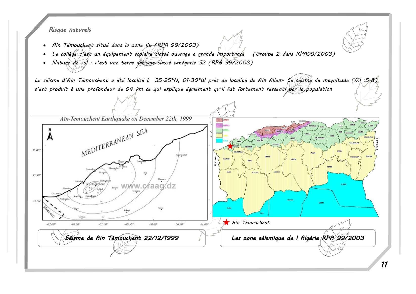 RPA 2003 ALGERIE EPUB