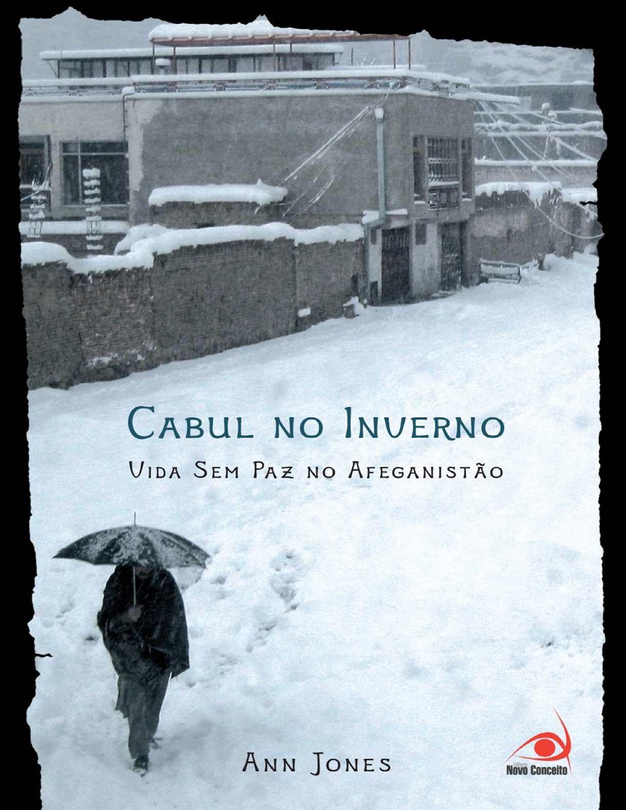 Ann Jones Cabul No Inverno