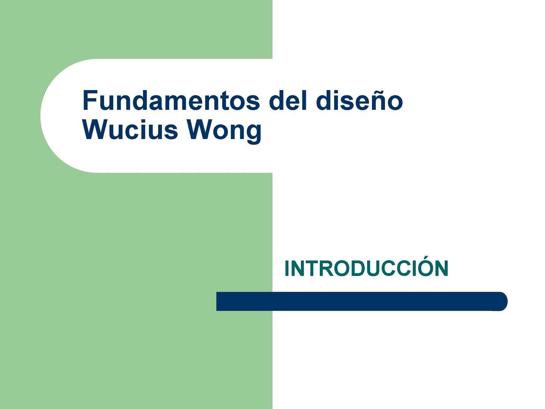 Woucius Wong Resumen Visual