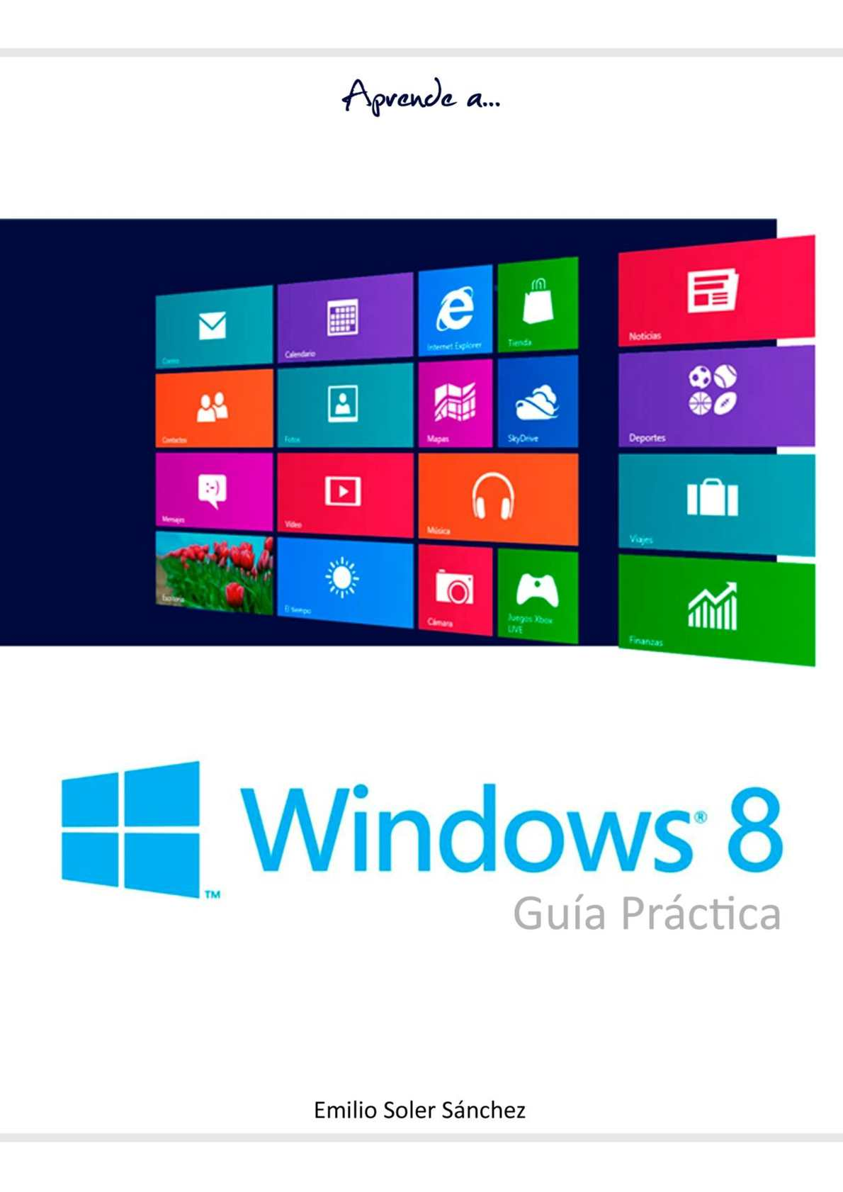 Calaméo - Windows 8 Guia Practica