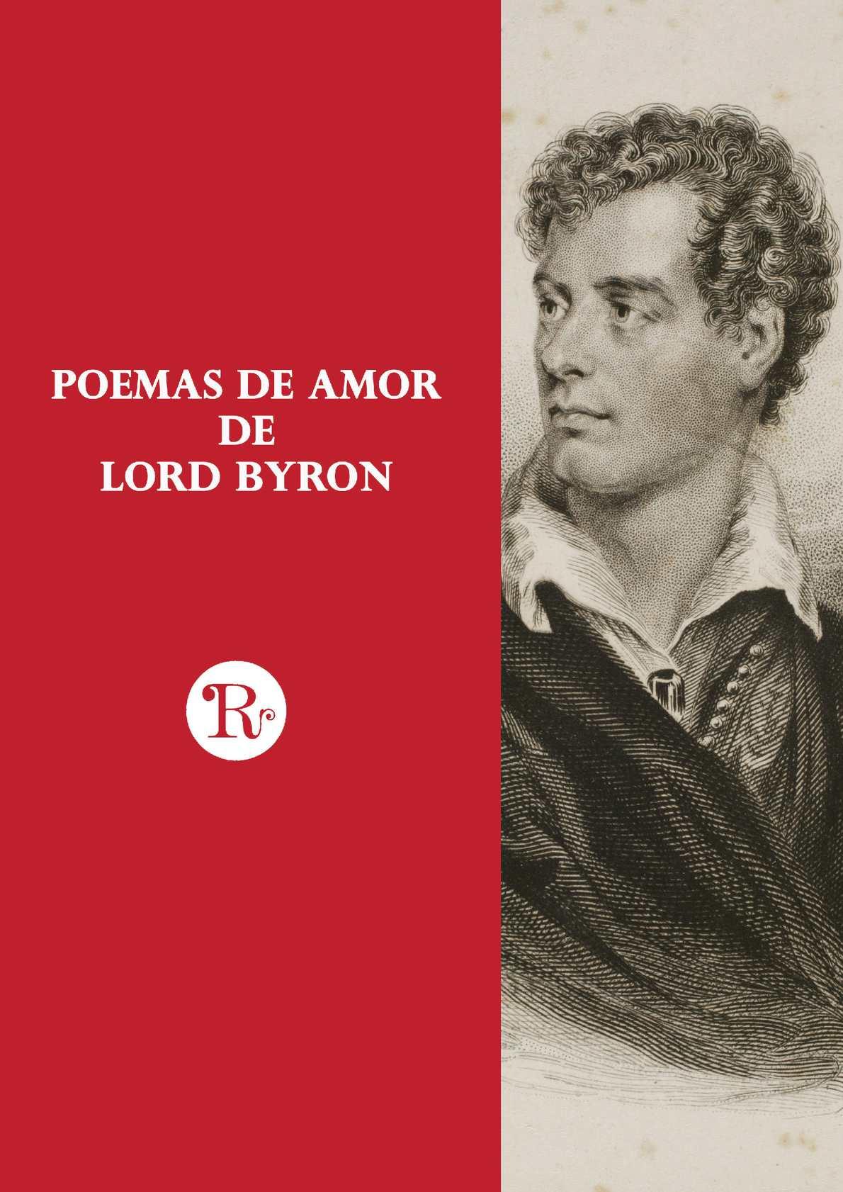 Poemas de amor de Lord Byron
