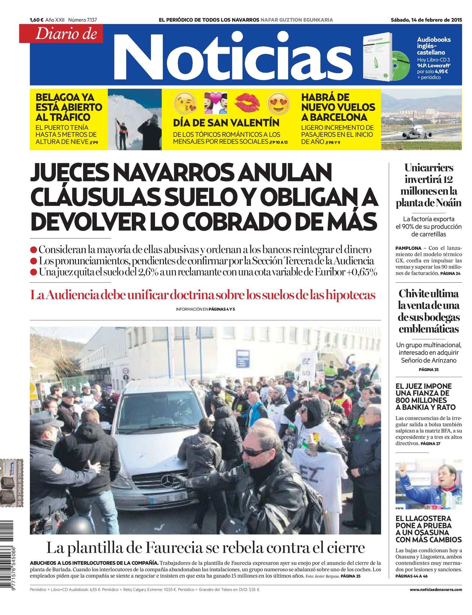 Calaméo - Diario de Noticias 20150214