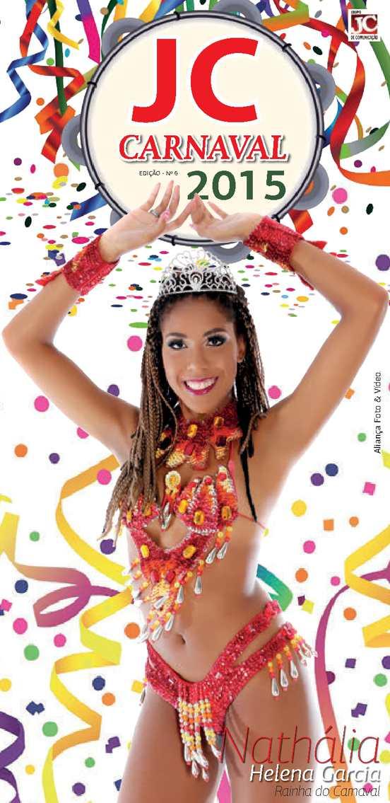 Revista Carnaval 2015