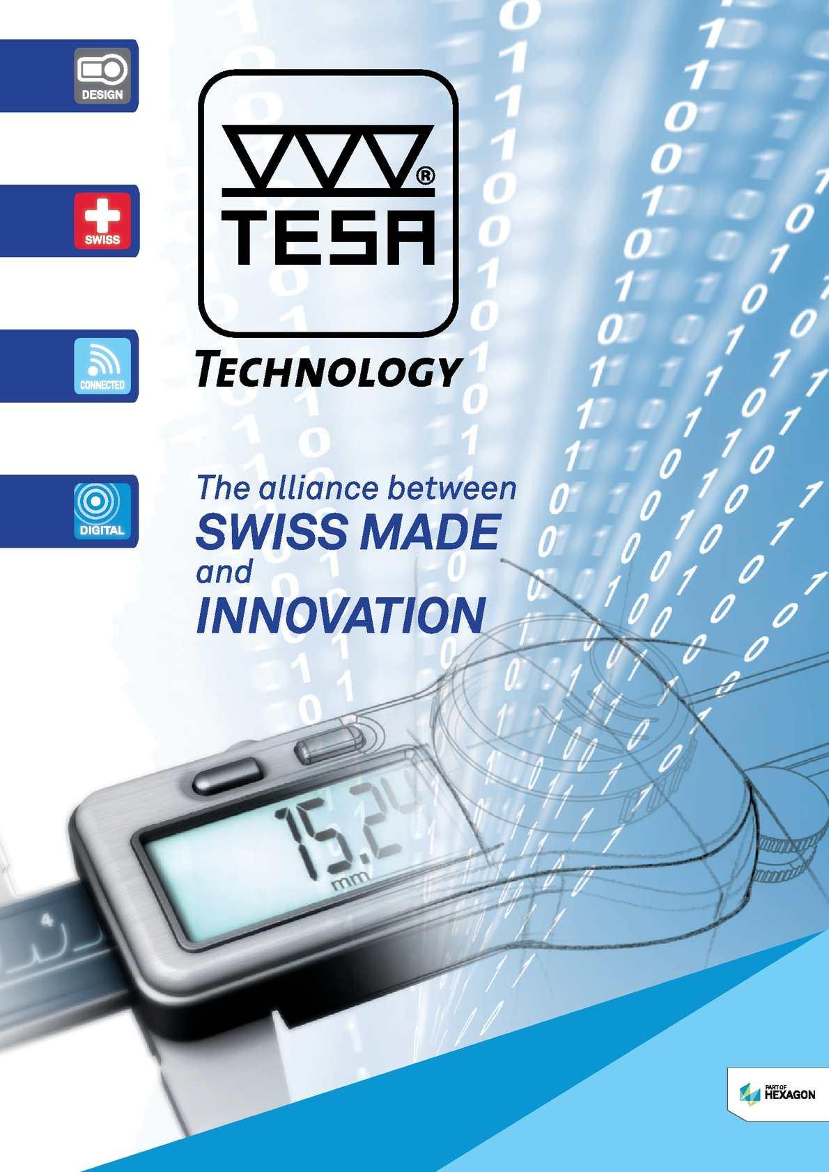 tesa tt80 operating manual