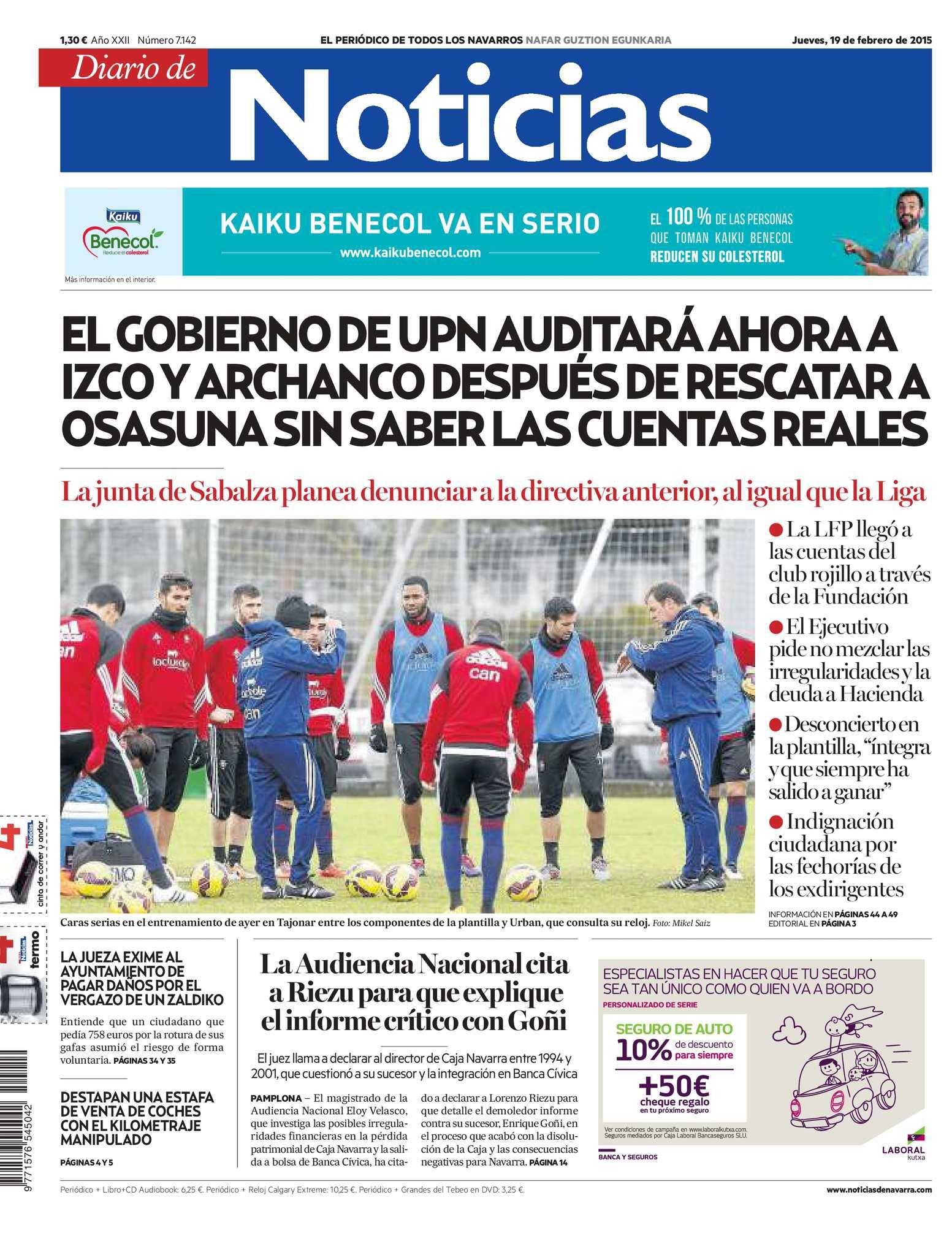 Calaméo - Diario de Noticias 20150219