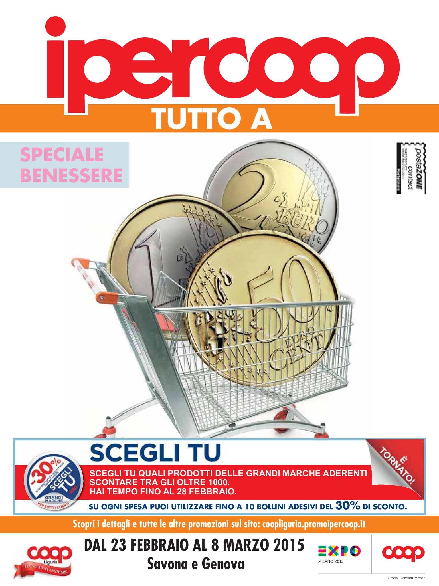 Awesome Ipercoop Le Terrazze La Spezia Telefono Contemporary ...