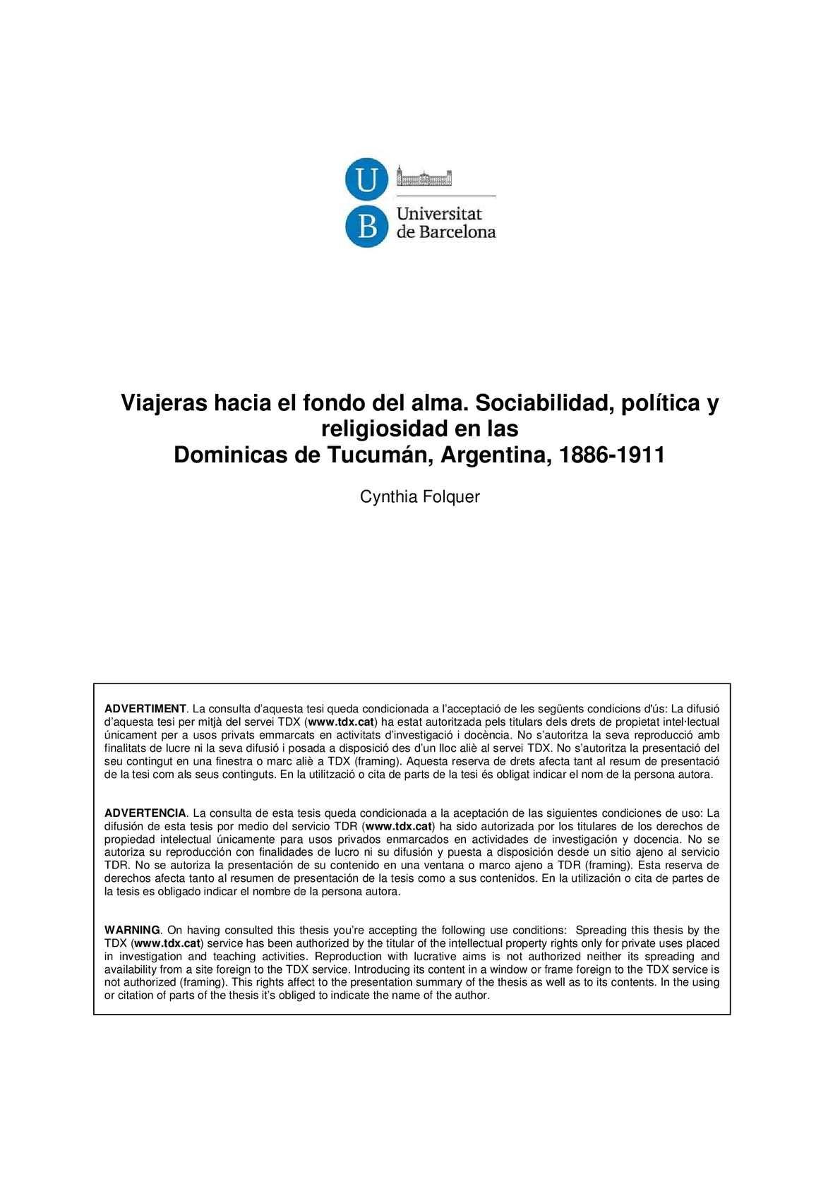 Calaméo - 2012 Folquer Tesis Doctorado