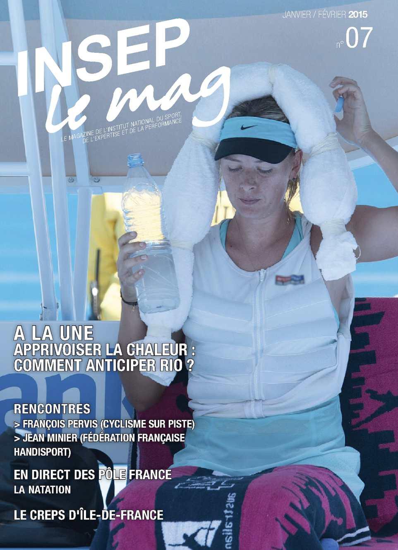 Calaméo - Insep Le Mag N°7 janvier février 2015 bfeec695205