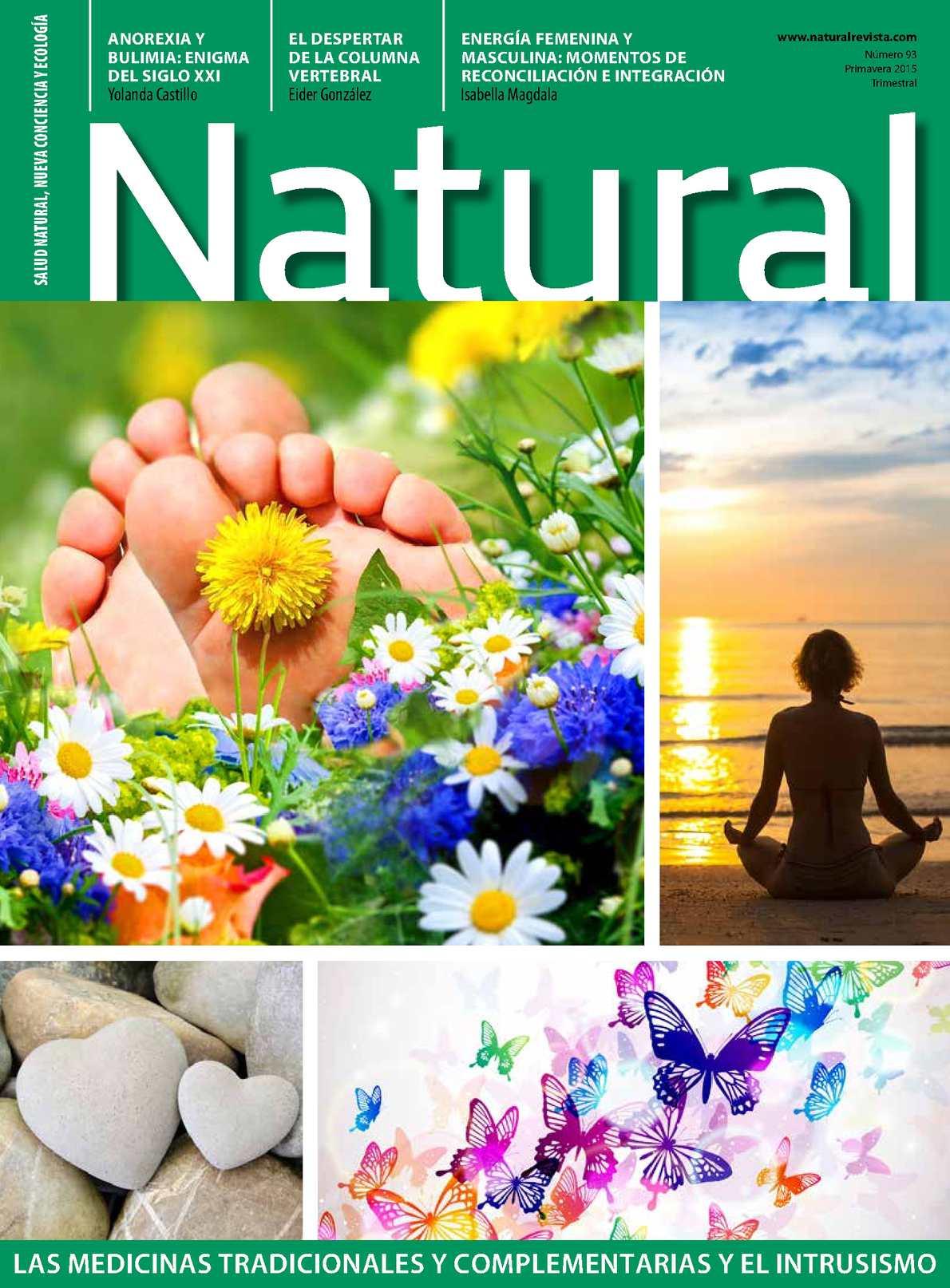 Natural 93