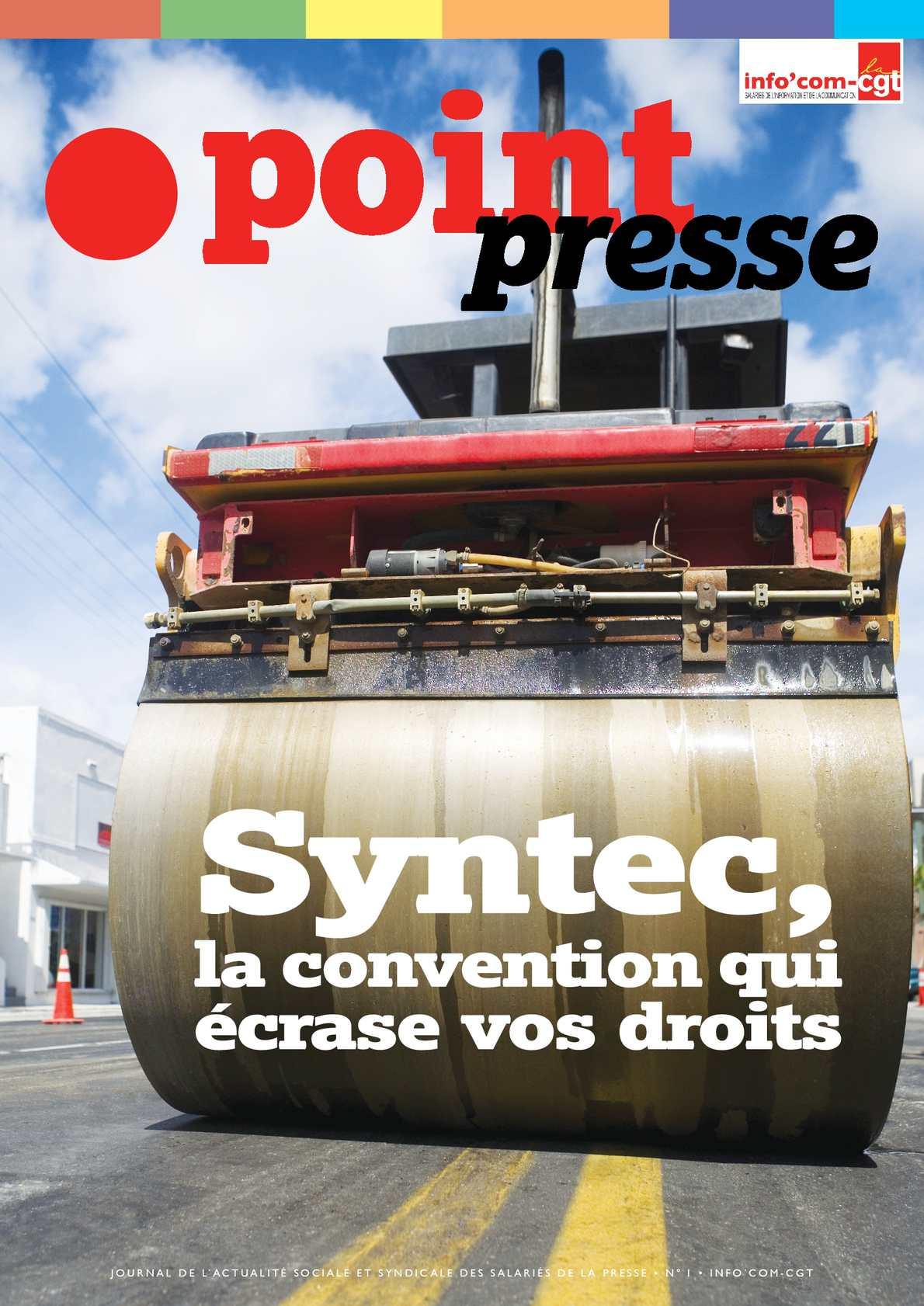 Calameo 2014 10 00 Point Presse N 1