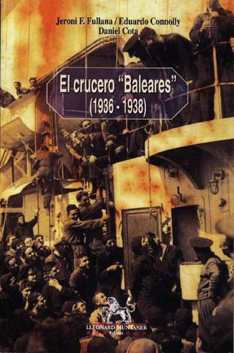Calaméo - 15813419 El Crucero Baleares