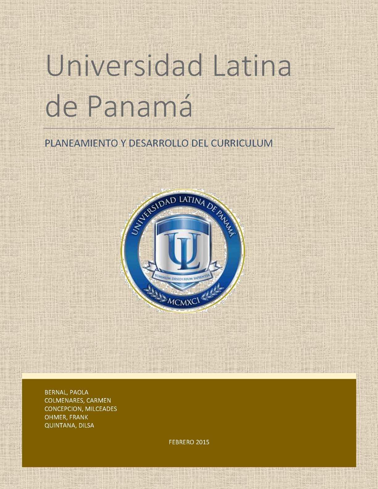 Calaméo - Planeamiento y Desarrollo del Curriculum