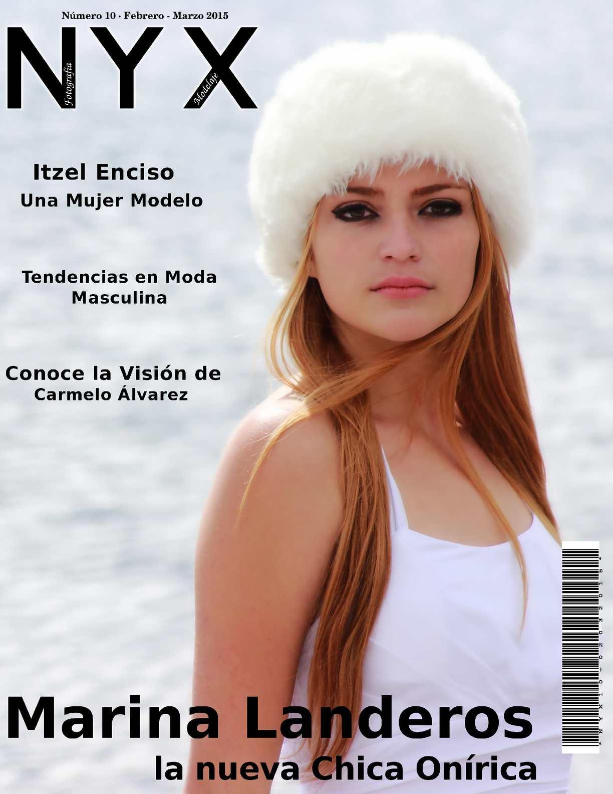 Nyx10