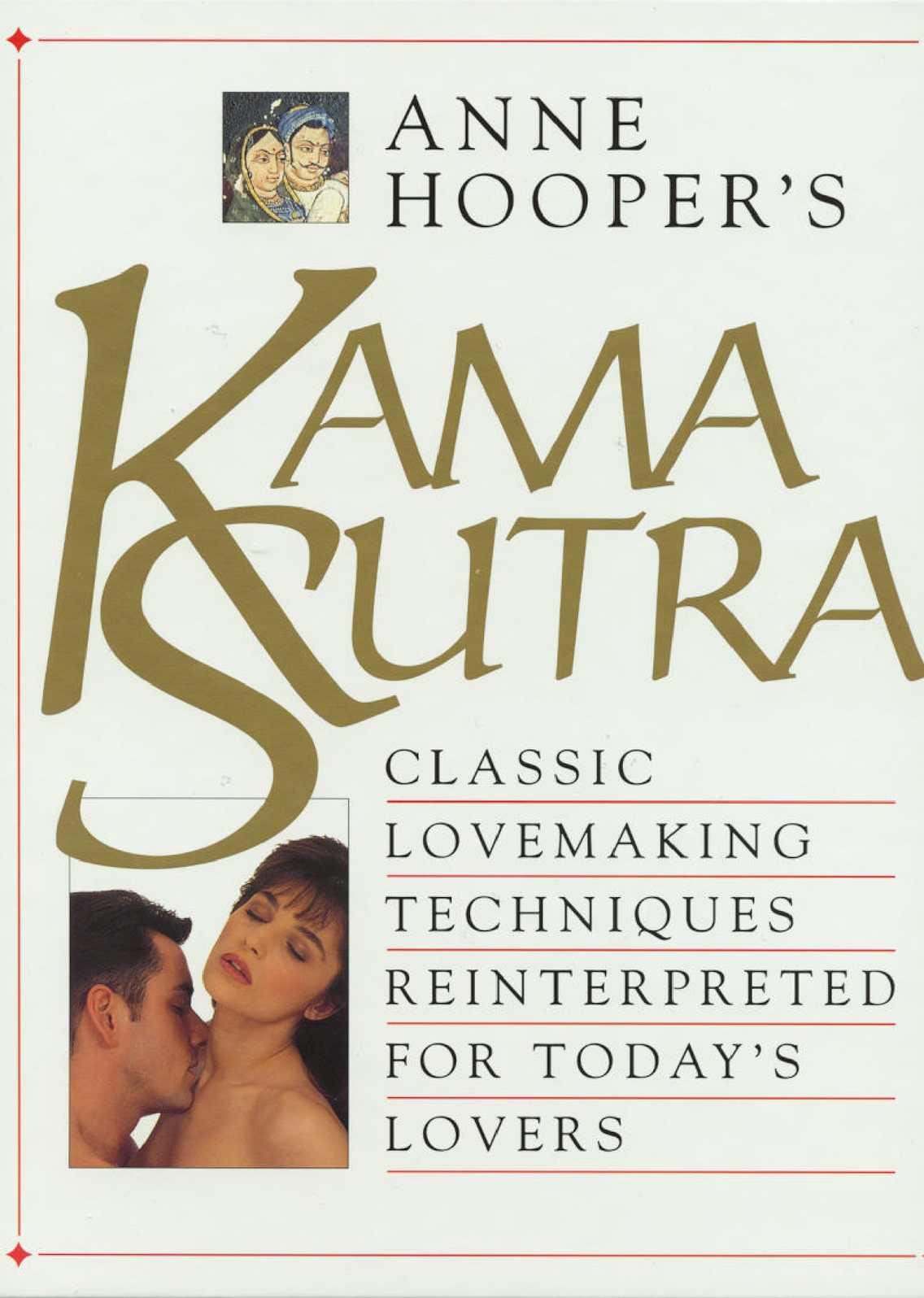 Kamasutra (Photo Book)