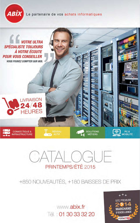 Calamo Catalogue General Printemps Et 2015 Apc Rack Server Pdu Ap7552 Basic Zero U 16a 230v 20 C13 Ampamp 4 C1