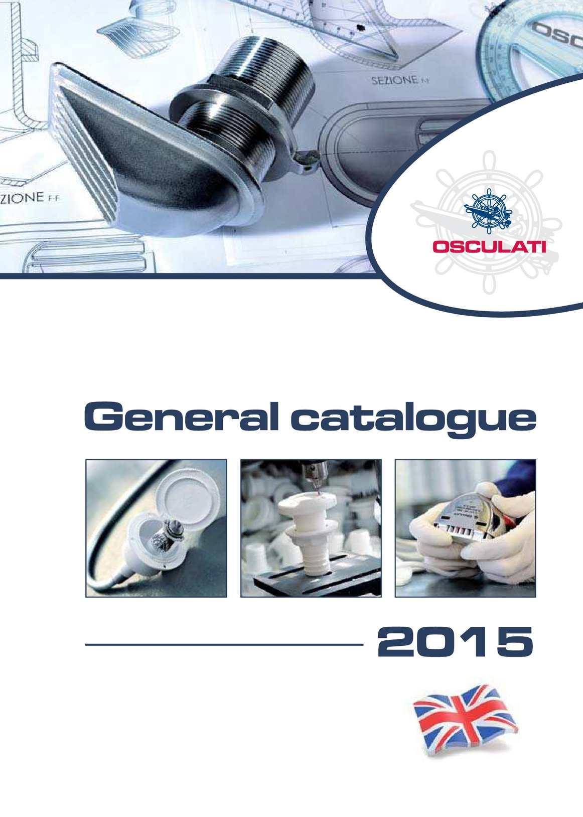 Calamo Osculati General Cat 2015 Eng 1 2 Suoer In Inverter Charger 500 Watt Typer Saa 500w C