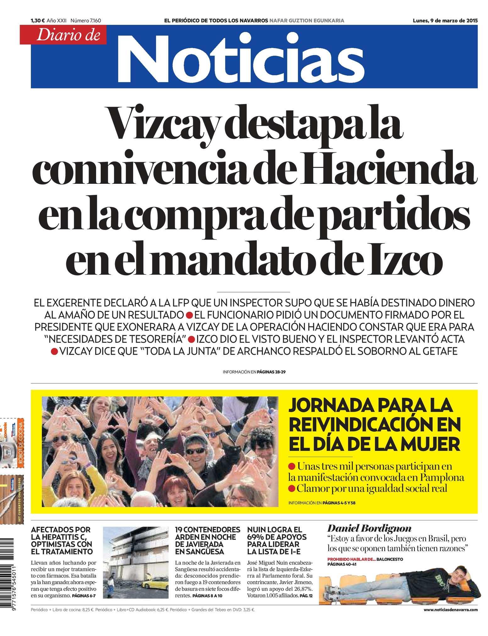 Calaméo - Diario de Noticias 20150309