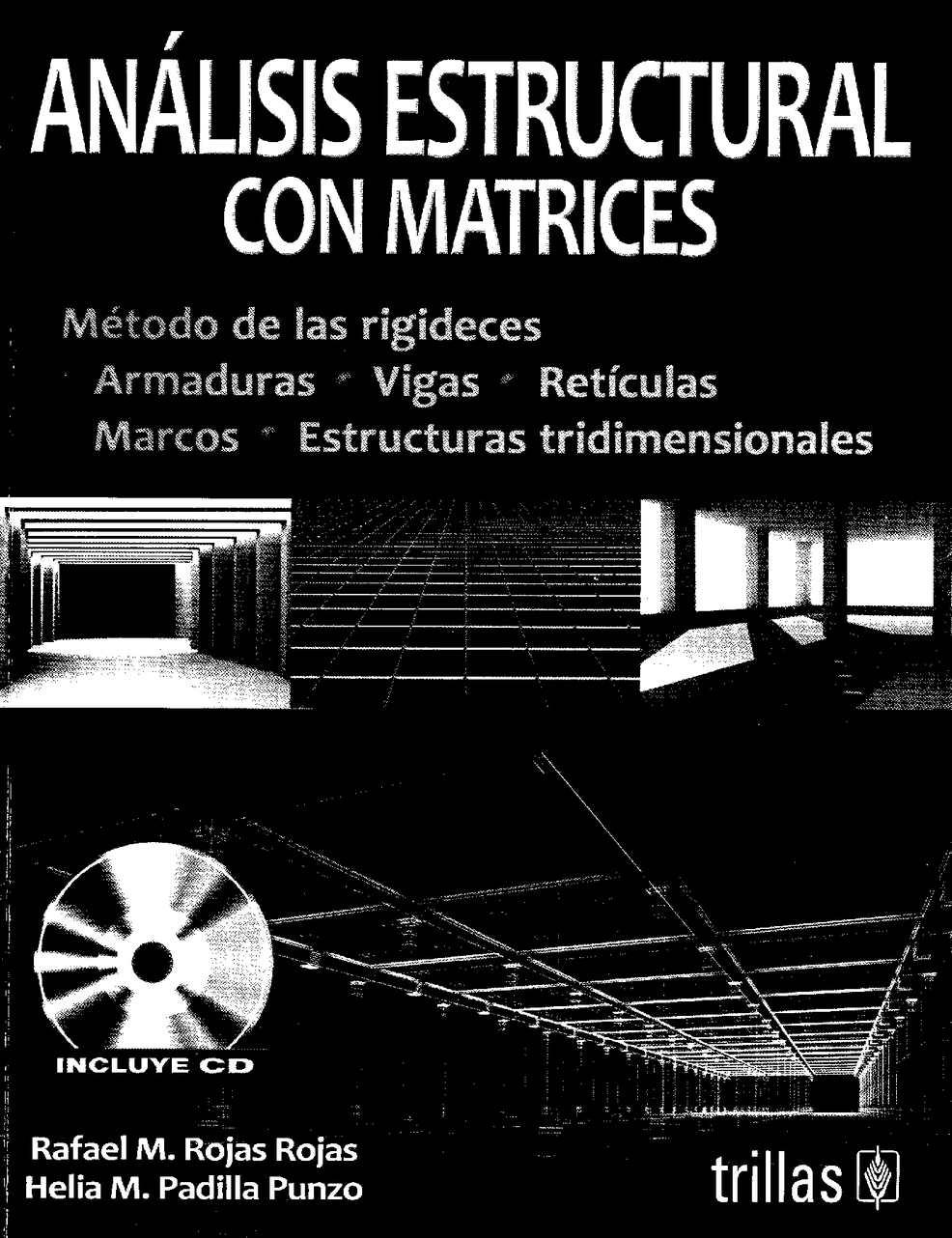 Analisis Estructural Con Matrices Rafael M Rojas (1)