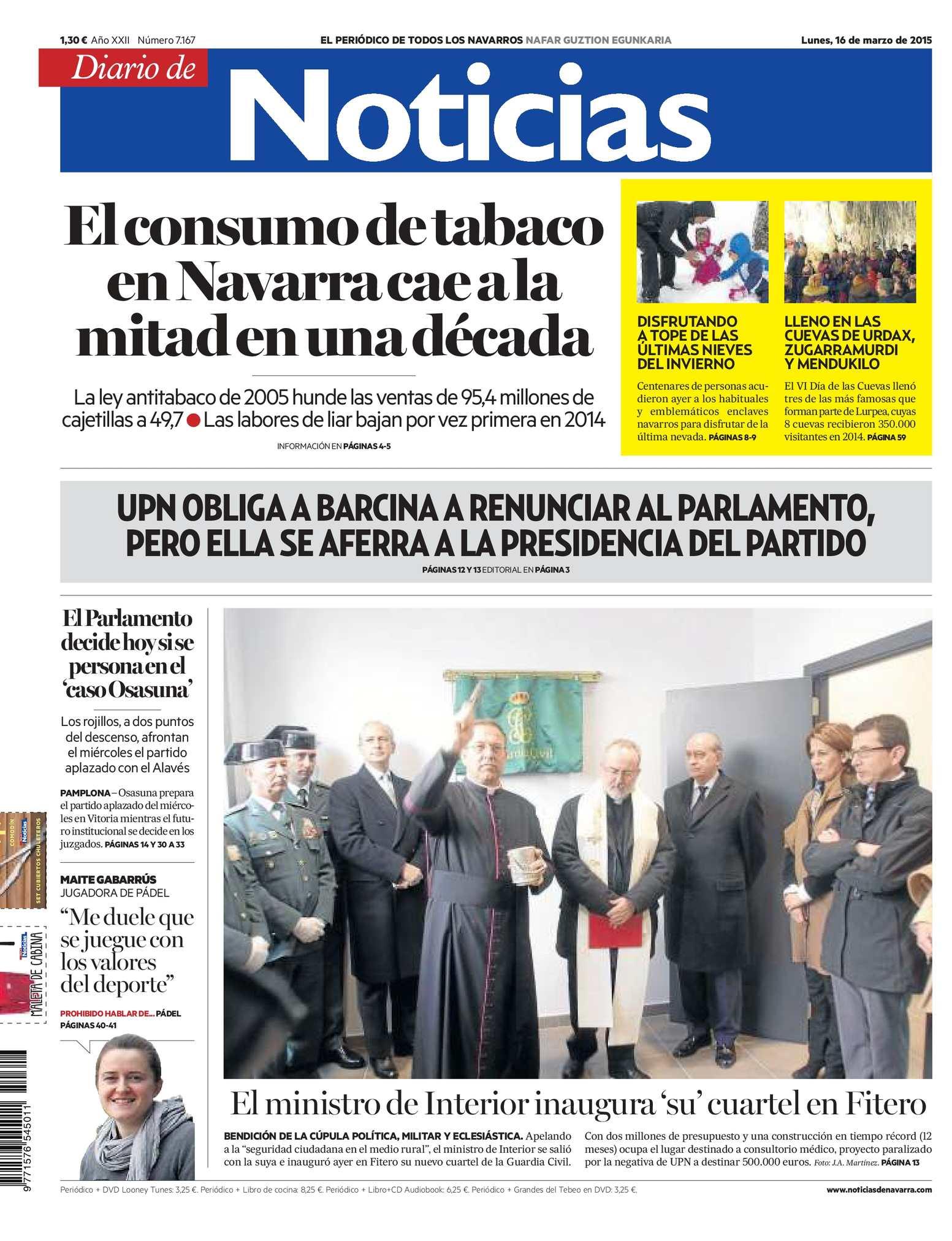 huge discount 46352 d72b9 Calaméo - Diario de Noticias 20150316