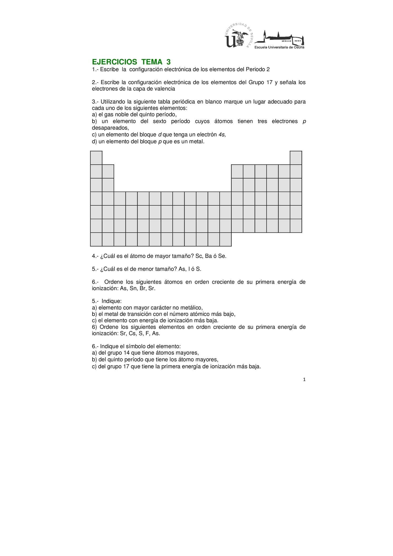 Calamo ejercicios tema 3 13 14 quimica urtaz Images