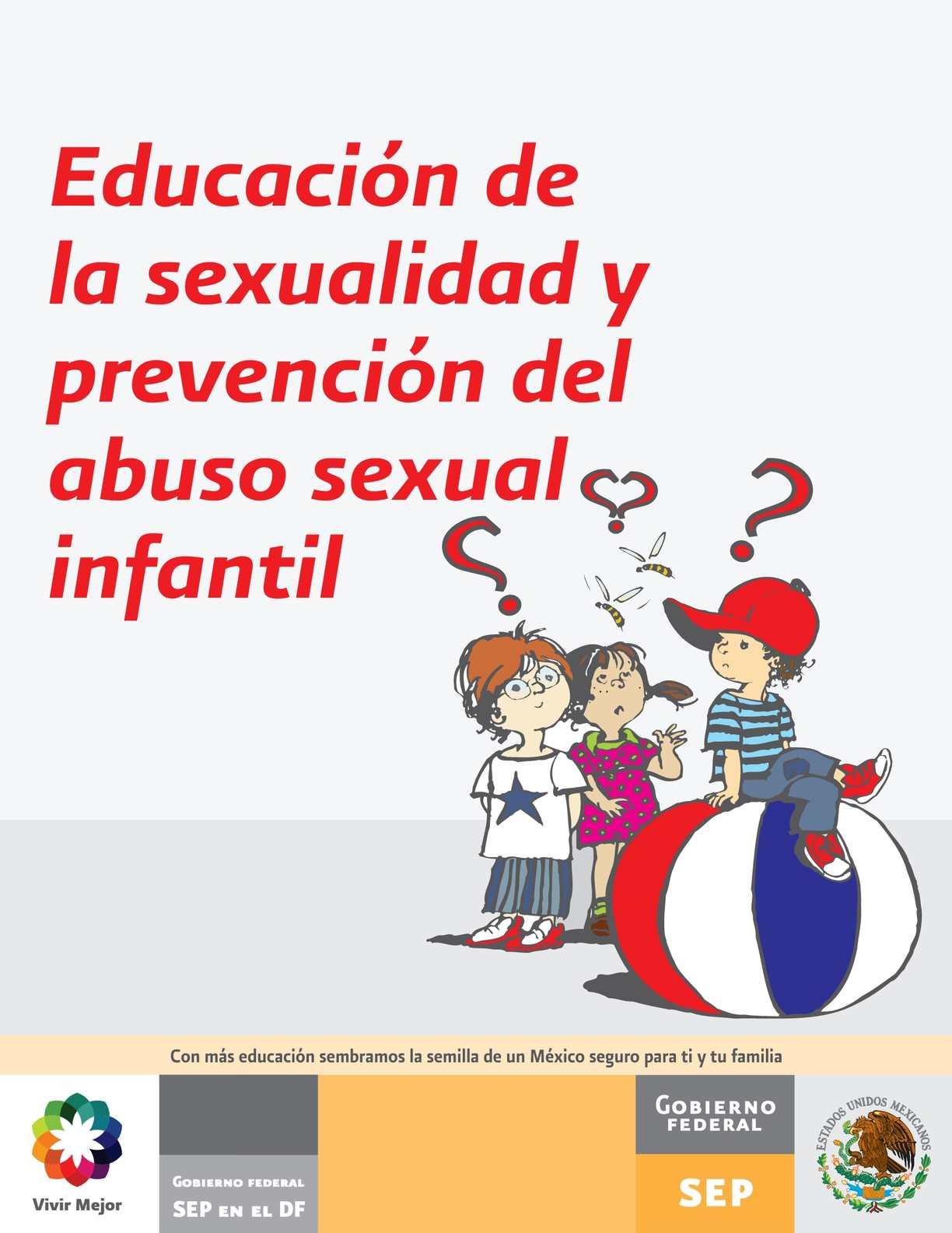 Calaméo - Dgsei Educacion De La Sexualidad Y Prevencion Del Abuso ...
