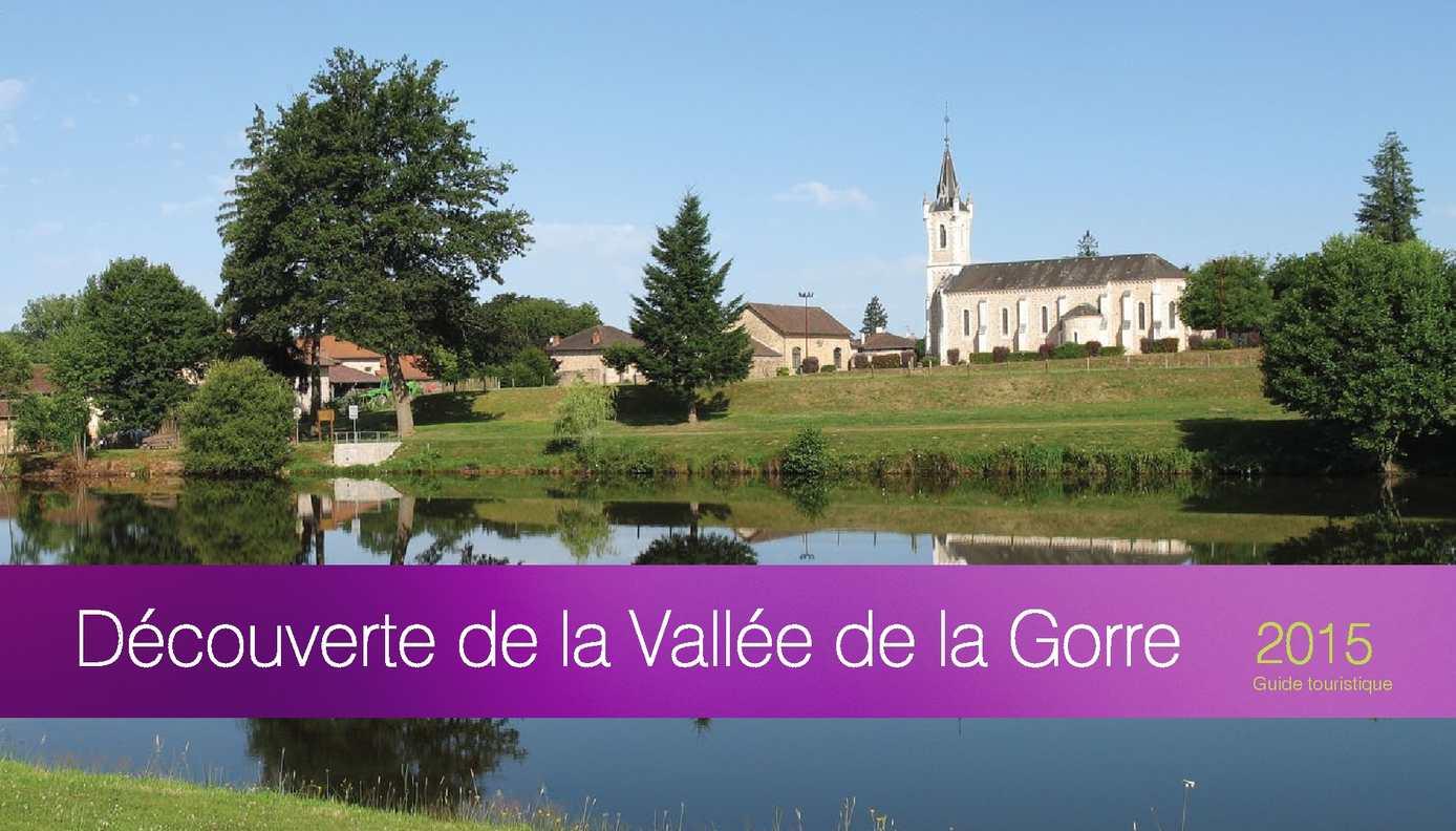 Calam o brochure de l 39 office de tourisme de la vall e de - Office de tourisme de la vallee de kaysersberg ...