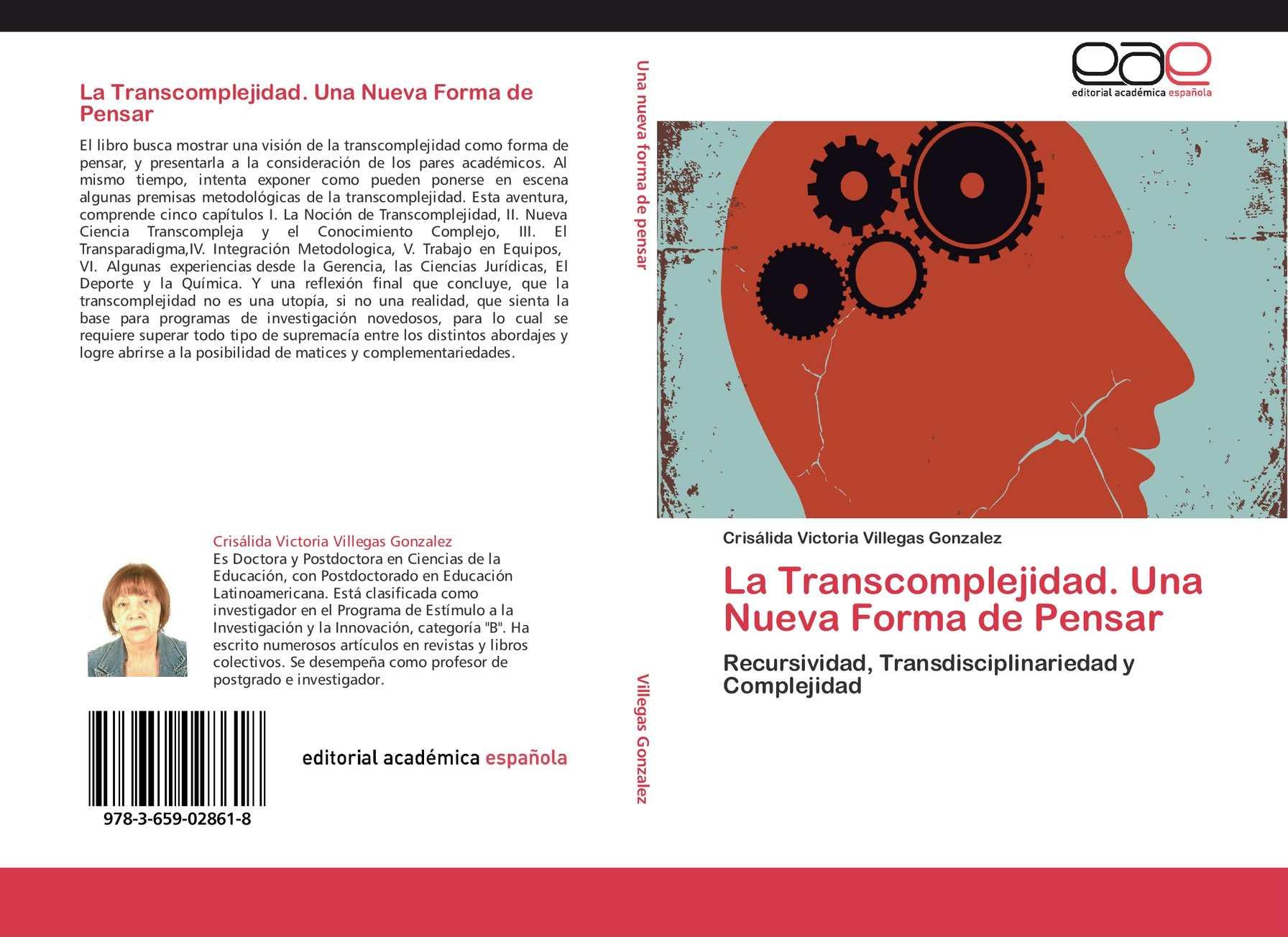 Librolatranscomplejidad Unanuevaformadepensar