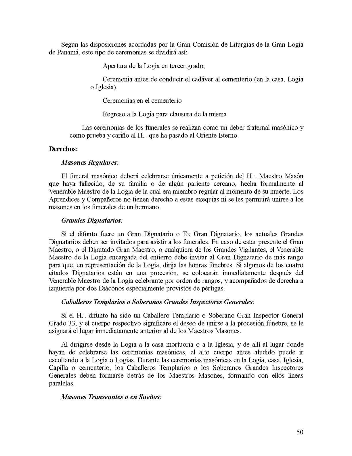 Manual De Etiqueta Y Protocolo Masonico - CALAMEO Downloader