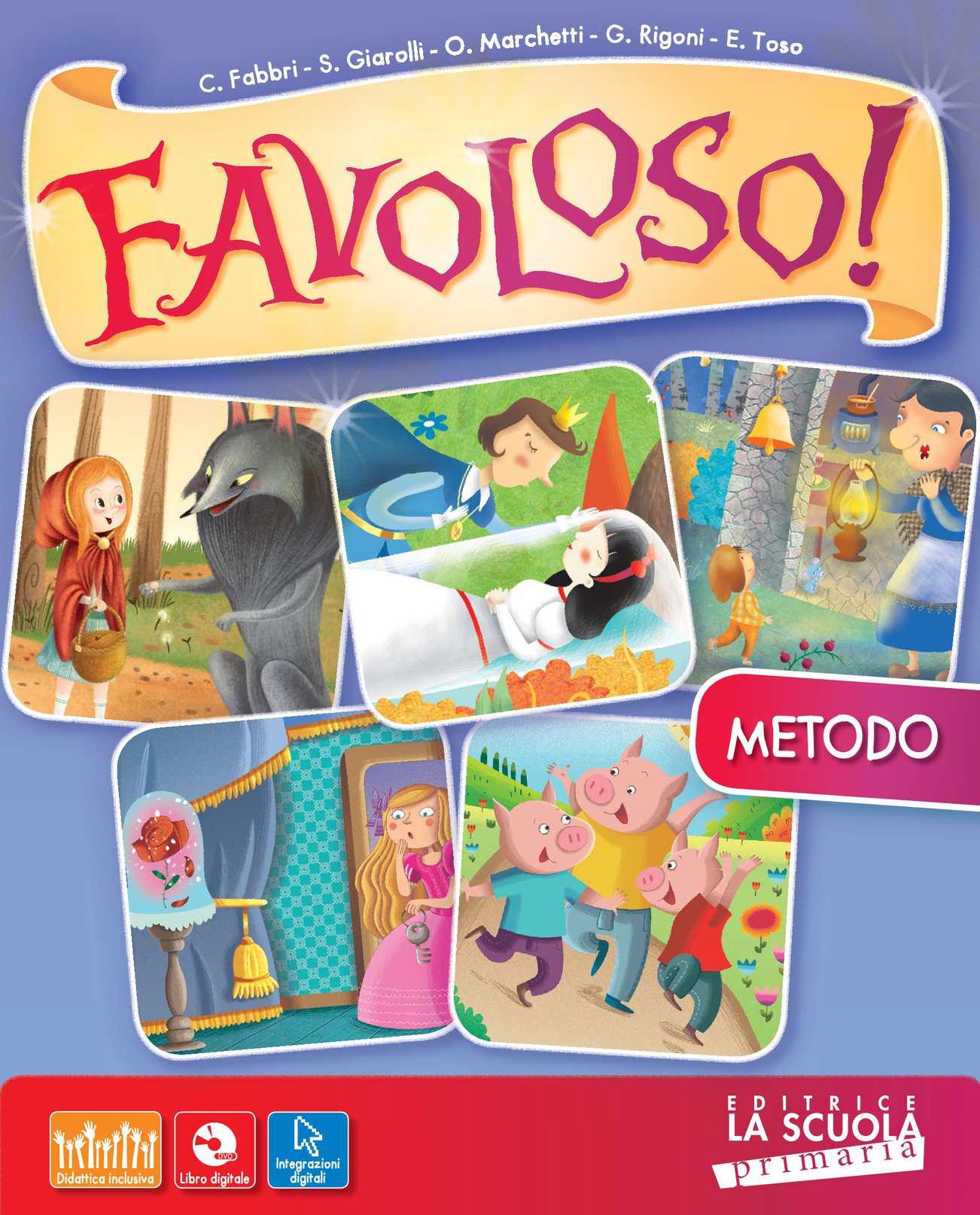 Calaméo Metodo Favoloso