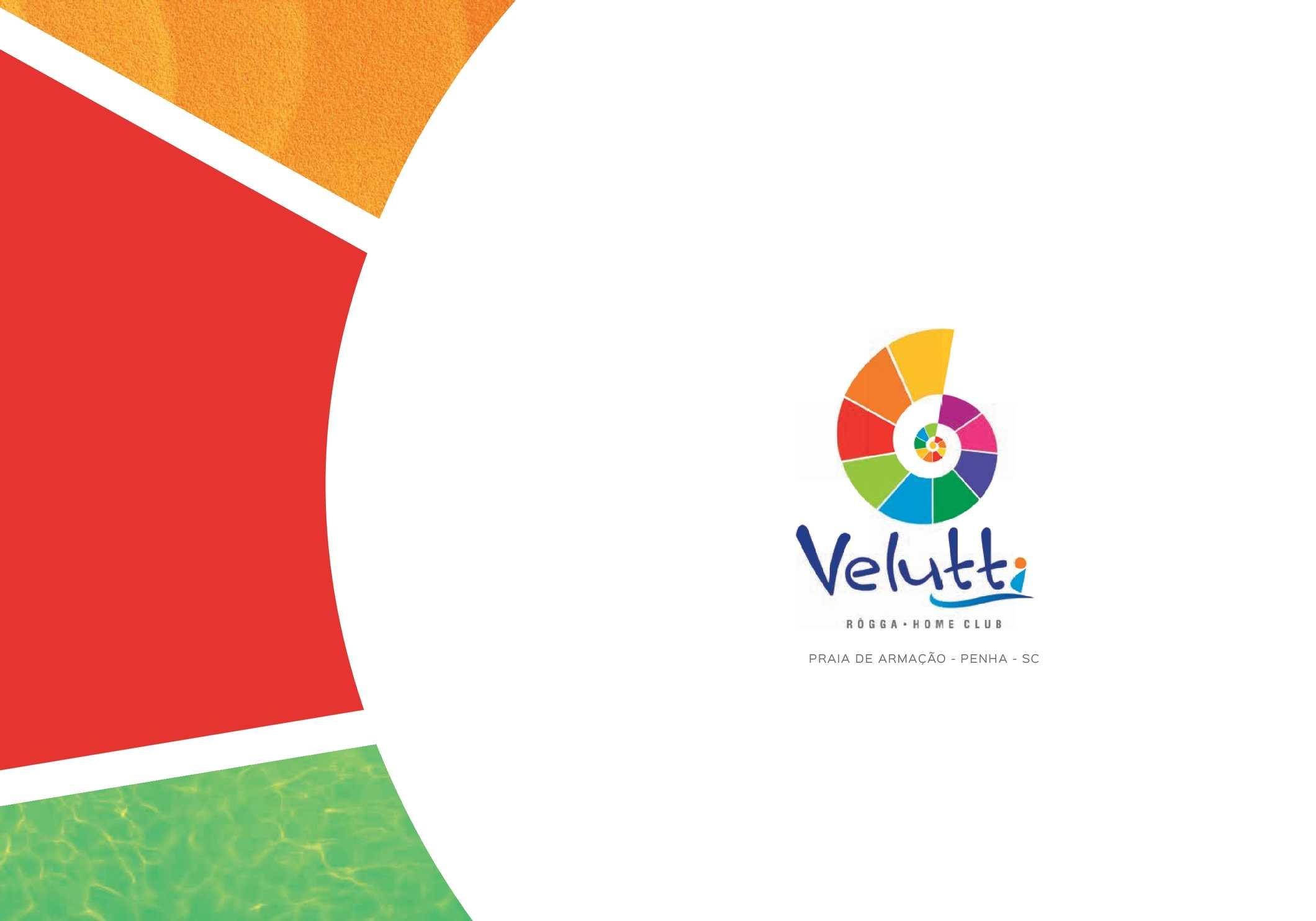 Catálogo Velutti - versão 02