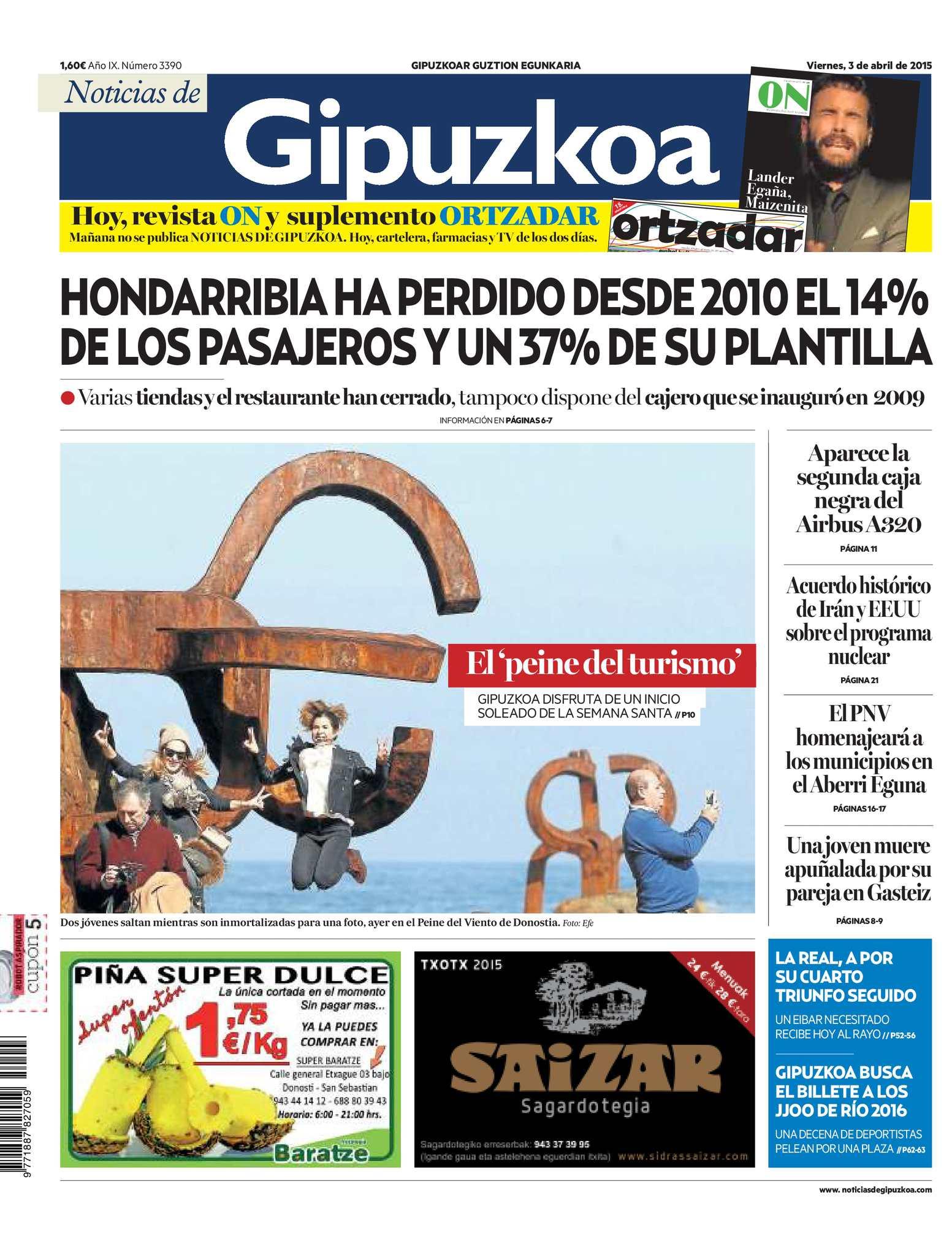 Calaméo - Noticias de Gipuzkoa 20150403 38c35a3f0ba