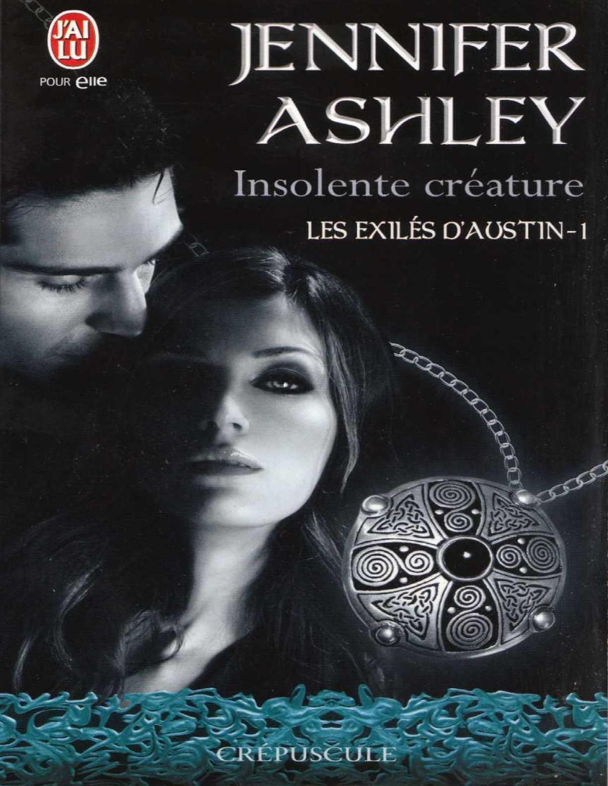 Les Exiles D'austin Tome 1