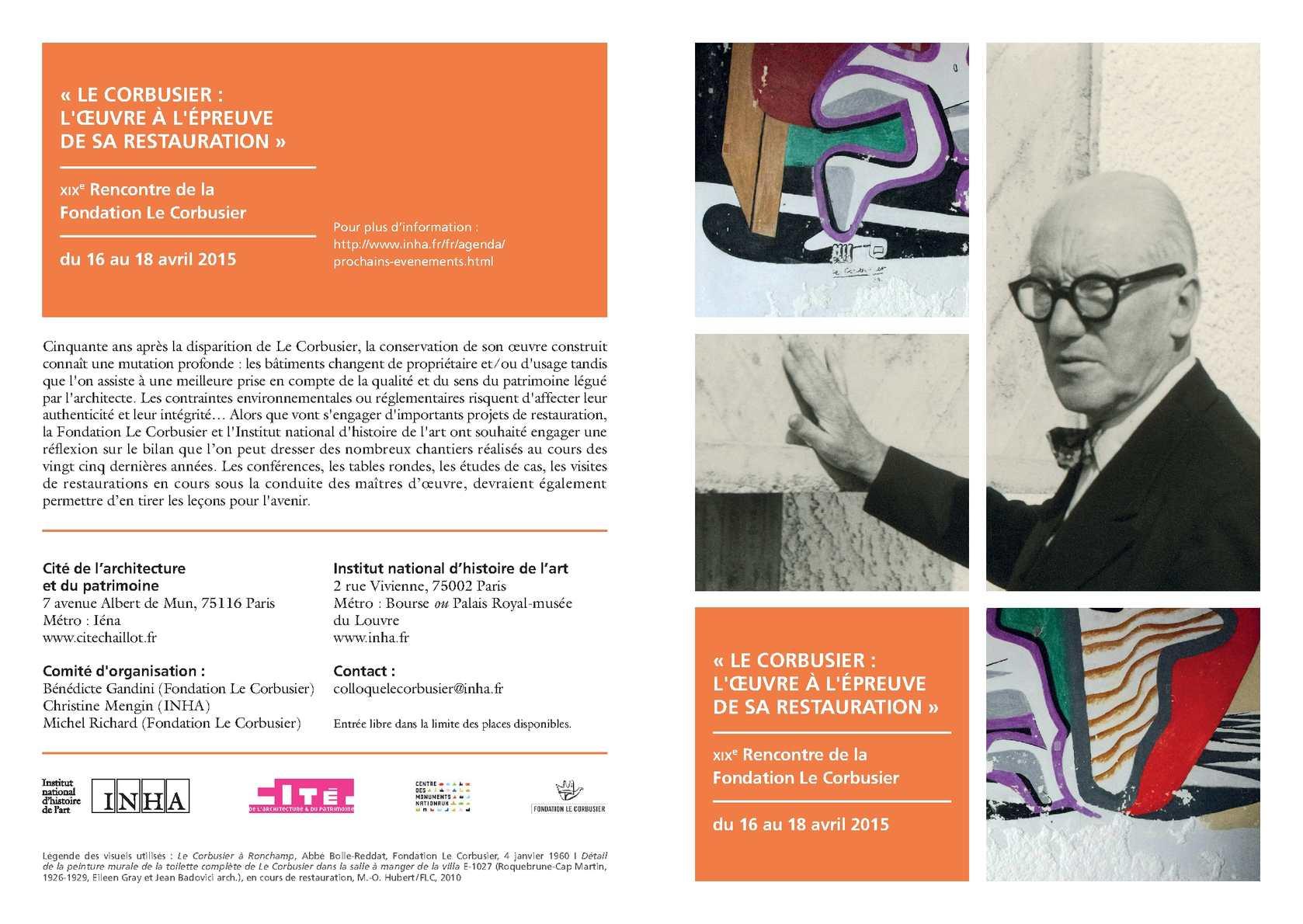 2015 Programme Le Corbusier Web