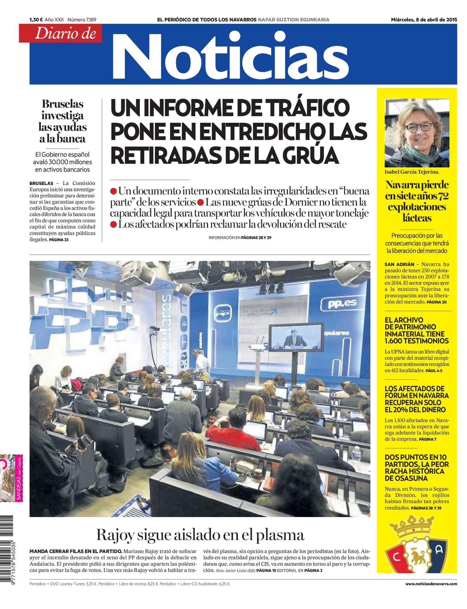 Calaméo - Diario de Noticias 20150408