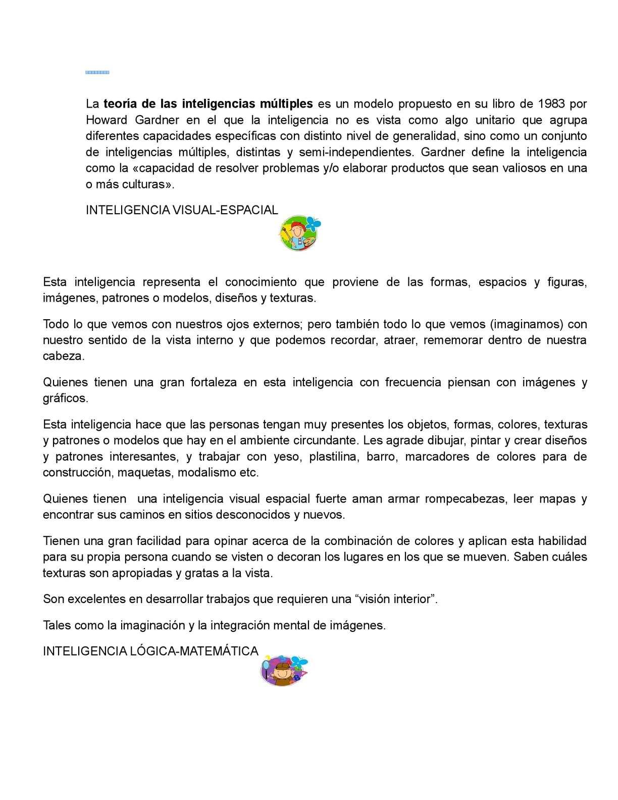 Calaméo - Inteligencias Multiples 2014 2015
