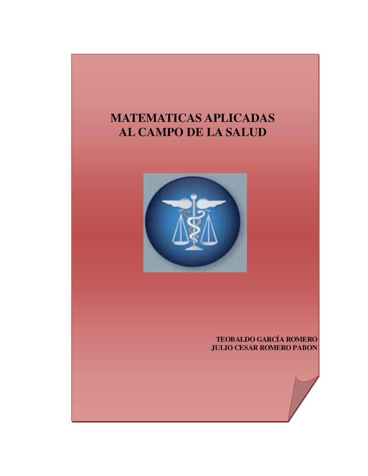 Libro De Matematicas I